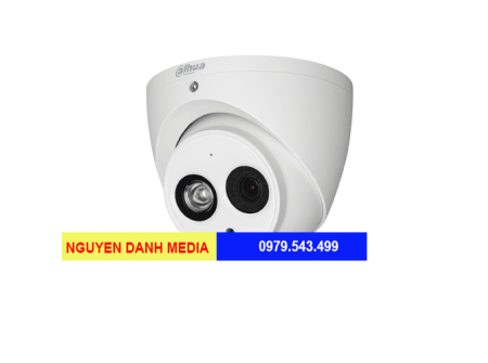 Camera Dome HDCVI Dahua DH-HAC-HDW2221EMP-A