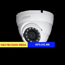 Camera Dome HDCVI Dahua DH-HAC-HDW2221MH