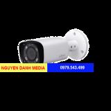 Camera thân HDCVI Dahua DH-HAC-HFW1100RP-VF-IRE6