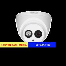 Camera Dome HDCVI Dahua DH-HAC-HDW1100EMP-A