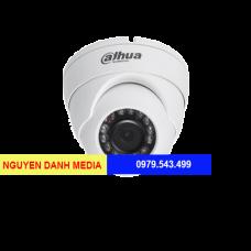 Camera Dome hồng ngoại Dahua HAC-HDW1200MP-S3