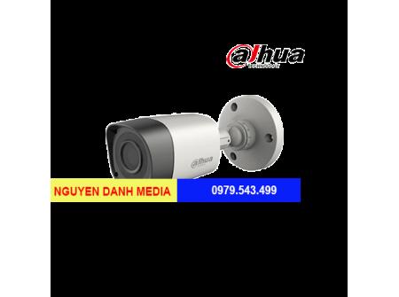 Camera thân hồng ngoại Dahua HAC-HFW1000RP-S3