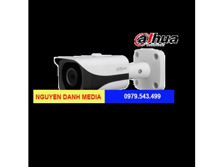 Camera thân IP hồng ngoại Dahua IPC-HFW1220MP-S-I2