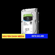 Ổ cứng chuyên dụng 1TB SEAGATE SKYHAWK ST1000VX005