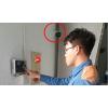 Giải pháp máy chấm công kết hợp camera giam giám sát và chụp hình